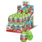 TOY STORY - Super Surprise Eggs Sweets Candy Toys